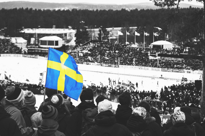 VM i Falun.